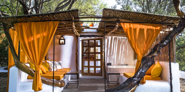 Camere e Suite | Su Gologone Experience Hotel
